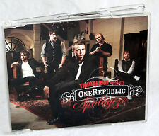 Timbaland presents ONE REPUBLIC - Apologize