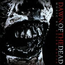 Dawn of the Dead by Tyler Bates (Composer/Producer) (CD, Oct-2012, Milan)