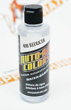 Createx Auto-Air Colors Flash Reducer Fast Dry 4011 4oz. for airbrushing paints