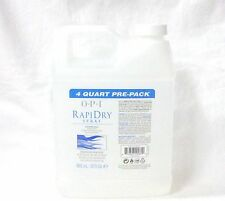 OPI Rapid Dry Spray Quick Fast ~ Refill ~ 32oz/960mL