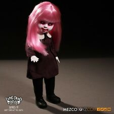 Living Dead Dolls-serie 31-Bea Neath Don 't turn Out The Lights-Mezco