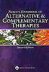 Nurse's Handbook of Alternative and Complementary Therapies by Springhouse NEW