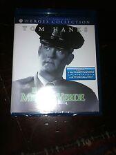 AAA Il miglio verde blu ray incellofanato sigillato Tom Hanks