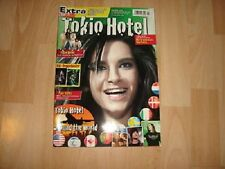 Tokyo Hotel star Guide poster special German New