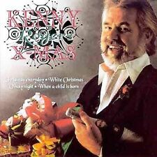 KENNY ROGERS - X-Mas (Christmas) [Import] CD