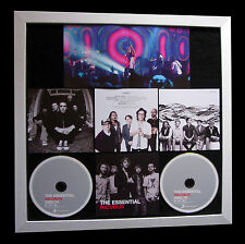 INCUBUS+Essential+LTD+GALLERY QUALITY FRAMED+EXPRESS GLOBAL SHIP+Not Signed