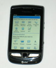 BlackBerry Torch 9800 - 4GB - Black (AT&T) Smartphone