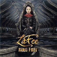 LAFEE : RING FREI / CD - TOP-ZUSTAND