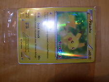 "Pikachu 26/83  ENGLISH CARD 20th Anniversary GENERATIONS Toys""R""Us Card MINT!"