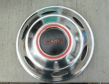 "Vintage 15"" Chevy GMC Truck Simulator Wheel Cover Hubcap Hub Cap Great Condition"