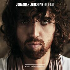 JONATHAN JEREMIAH - GOLD DUST (DELUXE EDT.)  CD NEU