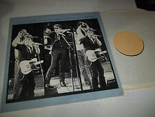 Rare LP Bruce Springsteen - Don't Look Back - Collectors Items 1974-1980 PUD EXC