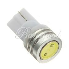 1 pc 1W T10 168 194 W5W SMD LED Car Tail Wedge Light Lamp Bulb DC 12V White Lamp