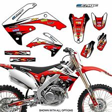 2003 2004 2005 2006 2007 2008 2009 CR 85 GRAPHICS KIT CR85 DECO DECALS STICKERS