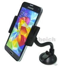 360° Auto KFZ Handy Halter Halterung für iPhone 7 6 S Plus 5 4 3 Smartphone LKW