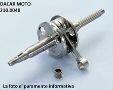 210.0048 POLINI ALBERO MOTORE APRILIA  SONIC 50 (CY) - SONIC 50 GP (CY)