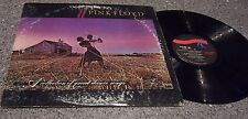 "Pink Floyd ""A Collection of Great Dance Songs"" LP W/ ORIGINAL PICTURE SLEEVE"