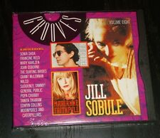 Grooves 8 Eight Jill Sobule Joan Osborne General Public Edwyn Collins Time Life