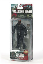 Riot Gear Gas Mask Zombie The Walking Dead Serie 4 AMC TV Action Figur McFarlane