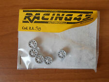 1/43 RACING43 ra 58 - Accessories Original for Kits - Alloy Wheels -  Rallye -