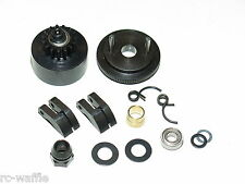 112868 HPI 1/8 NITRO KEN BLOCK WR8 3.0 RALLY CAR CLUTCH