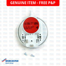 WORCESTER 25SI & 28SI AIR PRESS SWITCH 87161423870 - BRAND NEW FREE NEXT DAY P&P