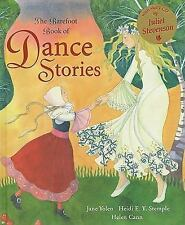 The Barefoot Book of Dance Stories (Barefoot Books)-ExLibrary