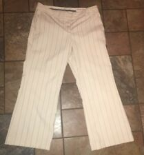 Women's Express Editor Pants NWT Size 6 X 25