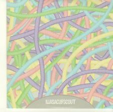 (EQ775) Iwasacubscout, Our Smallest Adventures - 2007 DJ CD