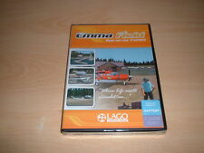 ✈️ LAGO EMMA FIELD SCENERY ADD-ON ~ FLIGHT SIMULATOR 2002 / FS2002 ADD-ON *NEW*