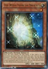 SHVI-EN022 The White Stone of Ancients Ultra Rare UNL Edition Mint YuGiOh Card