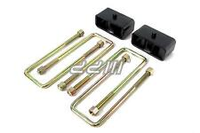 2~Inch Rear Suspension Block Lift Kits Mitsubishi Pajero Shogun Field Master