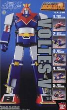 New Bandai Chogokin GX-31V Voltes V RESPECT FOR VOLT IN BOX