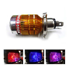 H4 3 Cree & Multi Ring Head Light Led For Honda Dio