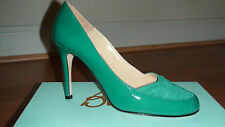NEW BUTTER PARKER WOMEN'S SHOES sz.US 8 M MADE IN ITALY