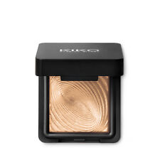 KIKO Water Eyeshadow Highlighter in LIGHT GOLD 208