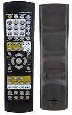 Ersatz Fernbedienung / Remote passend für Onkyo TX-SR505 | TX-SR505E | TX-SR505S