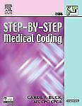 Step-By-Step Medical Coding 2006 Edition by Buck MS  CPC  CCS-P, Carol J.