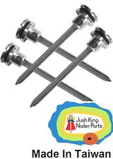 Pack of 4 Aftermarket Piston Driver for Porter cable PIN138 part no.  5140091-22