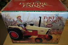 1/16 Case 1170 Agri King tractor by Ertl, Foxfire Friends edition new in box