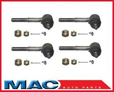 Inner and Outer Tie Rods for Nissan Pathfinder Pick Up 1994-1997 4pc Kit