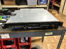 Dell PowerEdge R210 1U Rackmount Server Barebone Chassis PSU/MB/Air Baffle