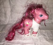 My Little Pony G3 Soda Float With Bridal Outfit Wedding