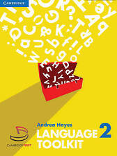 Language Toolkit 2 by Andrea Hayes (Paperback, 2010)