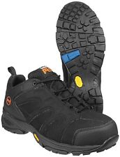 NWT Men's Timberland Pro Series WILDCARD Composite Toe Work & Safety Shoe - 5.5W
