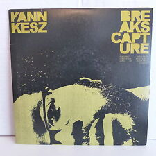 YANN KESZ Breaks capture TV002