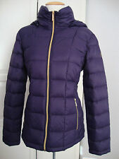 MICHAEL KORS Daunenjacke Damen Ultra Lightweight Packable Down Gr.L NEU+ETIKETT