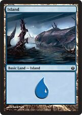 FOIL Isola 148 - Island 148 MTG MAGIC MB Ita