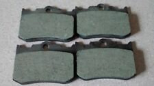 AMERICAN IRONHORSE MOTORCYCLE  BRAKE PADS 2 SET