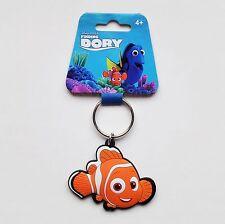 Disney - Finding Dory - Nemo Soft Touch PVC Keyring/Keychain 25662